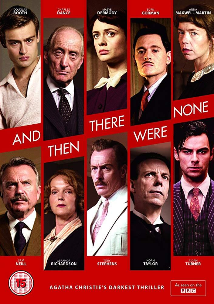 And There Were None poster