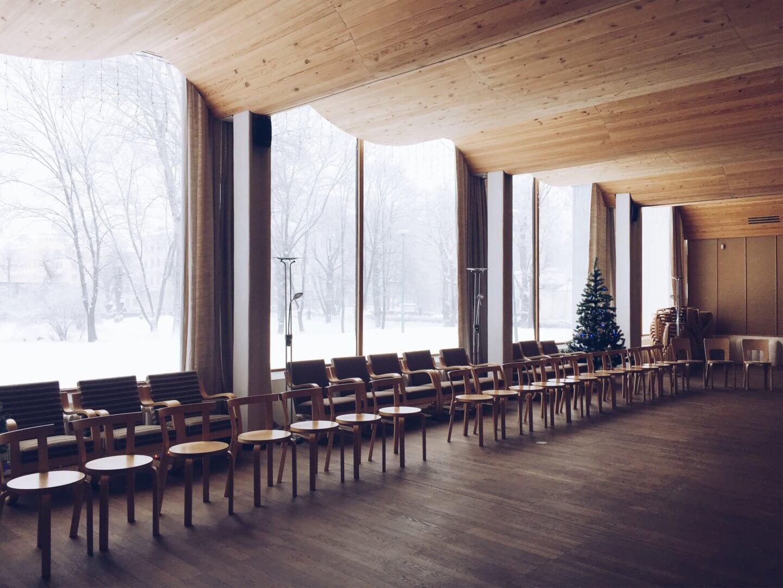 Alvar-Aalto-Library-Viborg-lecture-hall