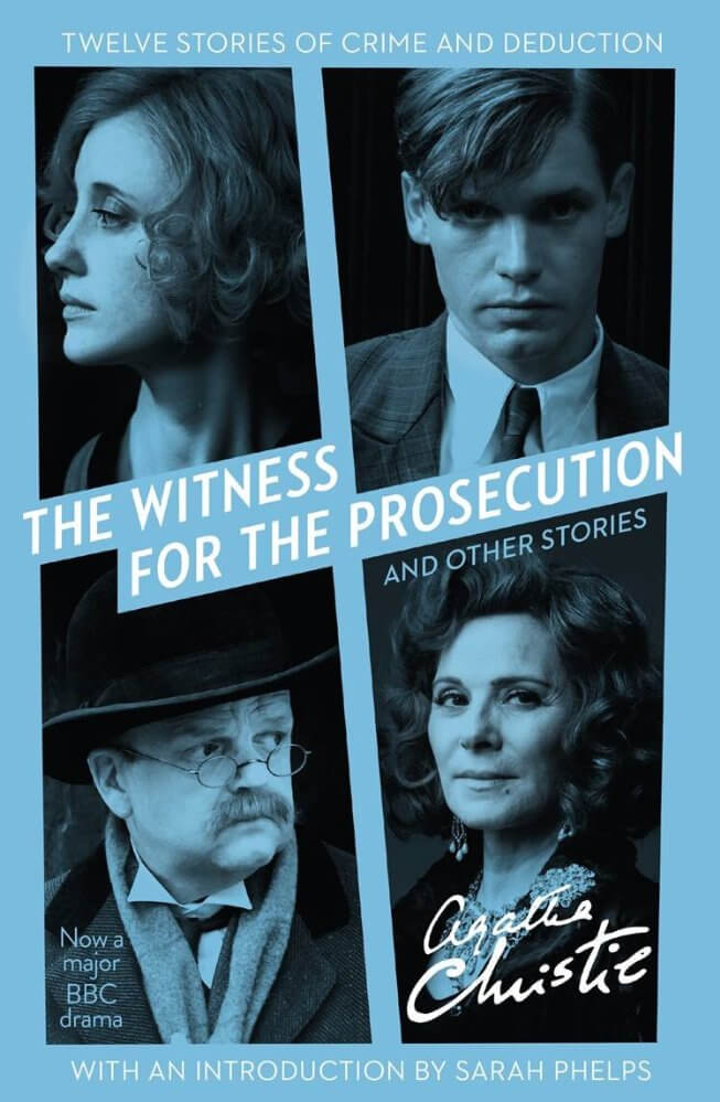 The Witness for the Prosecution, 2016