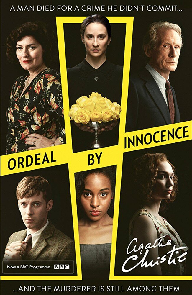 Ordeal by Innocence, 2018